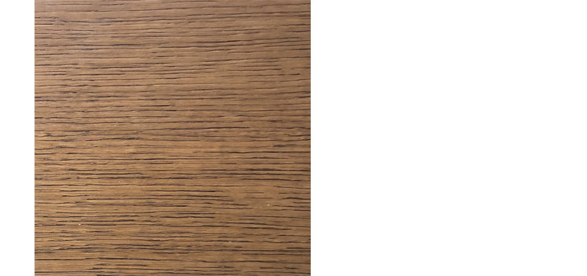 Rovere Caldo wax-like finish
