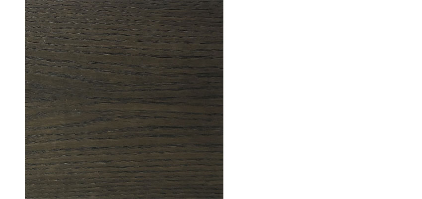 Rovere Terra wax-like finish