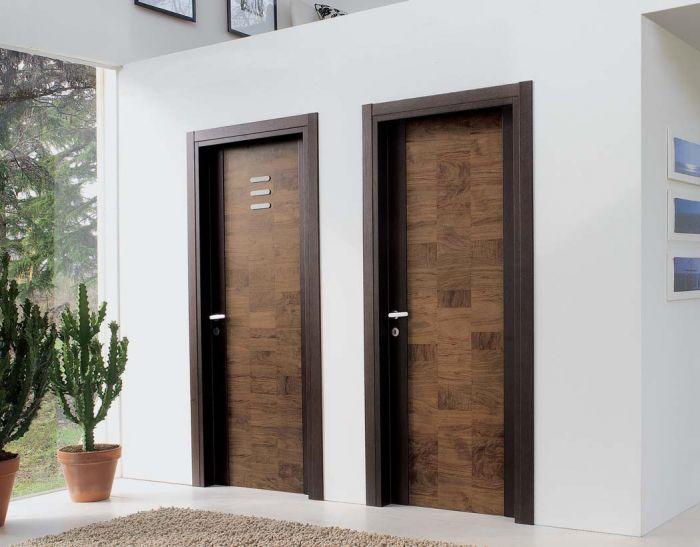 Symbol - Porte di design in legno