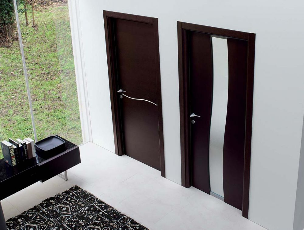 Canyon - Porte per interni in rovere