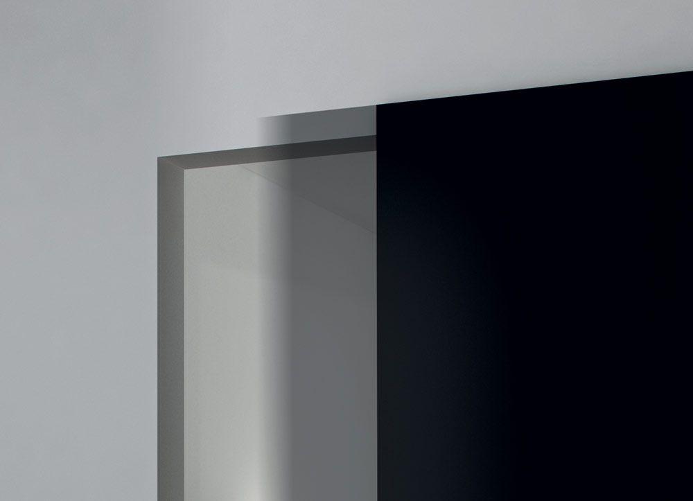Particolare della porta Linear
