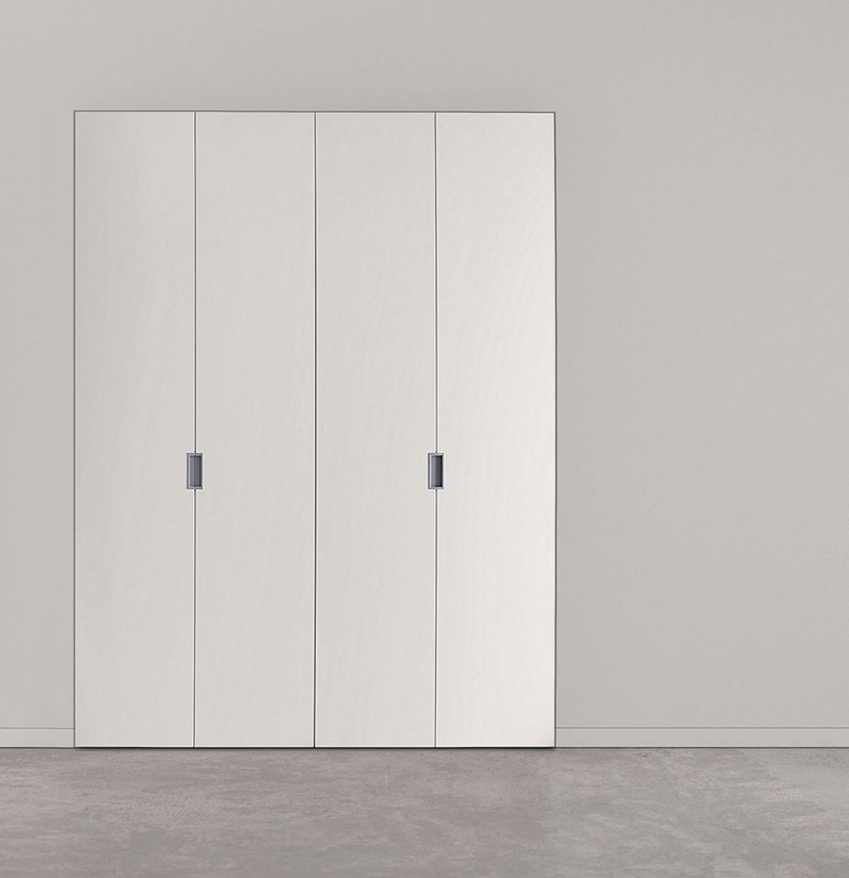 Closet Guardaroba 25 Bi-fold